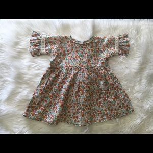 Other - Handmade summer frock for baby girl